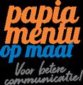 Logo Papiamentu op Maat