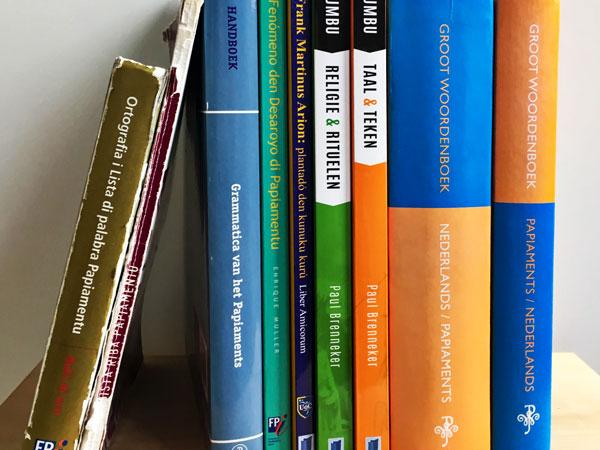 woordenboeken Papiaments